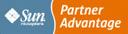 Sun Partner Logo