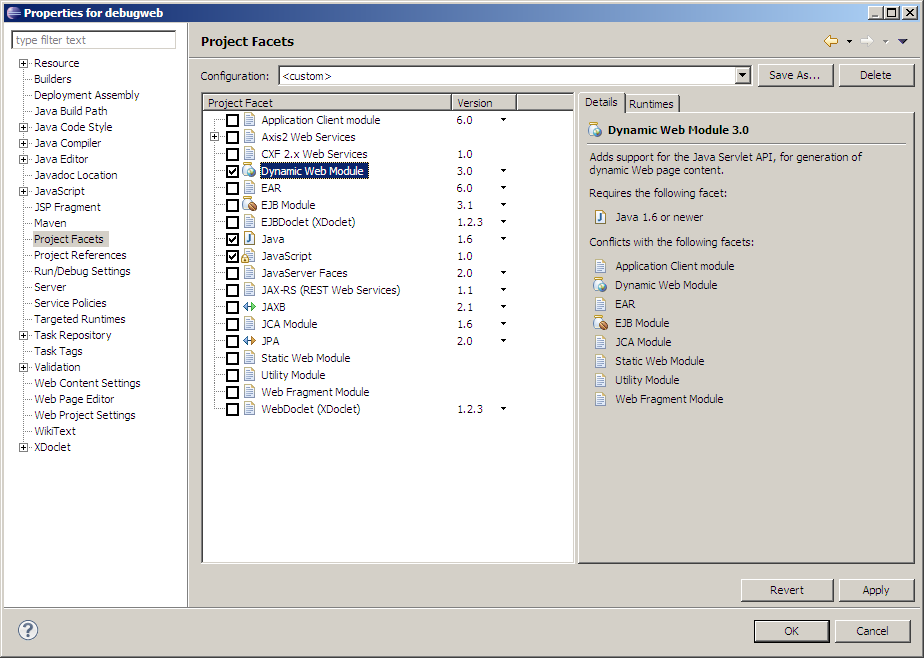 Debugging Java Web Applications in Eclipse - Java Blog