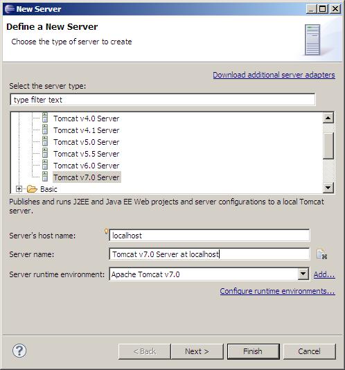 Debugging Java Web Applications in Eclipse | Java Blog | blog