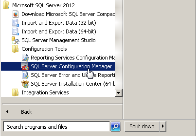 Connecting to Microsoft SQL Server using jTDS - Figure 5