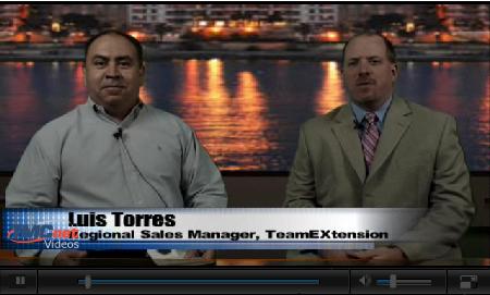 Luis Torres Interview